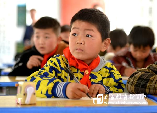 教育公益扶贫助力决战脱贫攻坚