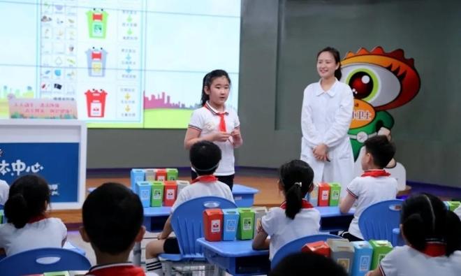 从环境卫生治理向师生健康管理转变,来看上海都有哪些创新举措
