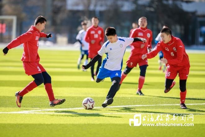 《【麒麟城代理平台】上海足球人热议《关于深化体教融合 促进青少年健康发展的意见》》