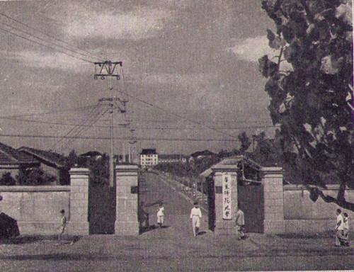 此次重新启用的校门是以华东师范大学中山北路3663号老校门的四根立柱形象为设计基础_副本.jpg