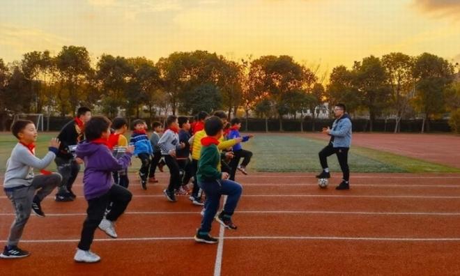 上海今年全面开展公办小学学生课后服务,家长学生体验如何