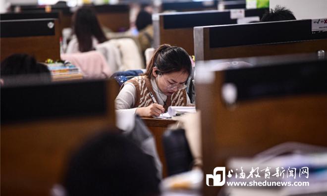 上海将启动研究生教育新一轮改革,回应国家急需产业急需