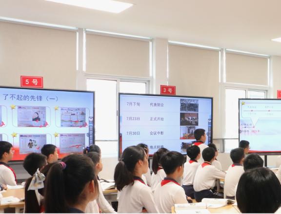 """数据如何打造""""有效作业""""和""""有效课堂""""?闵行的学校这么回答"""